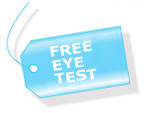 Free Eye Test at The Opticians at Marchmont